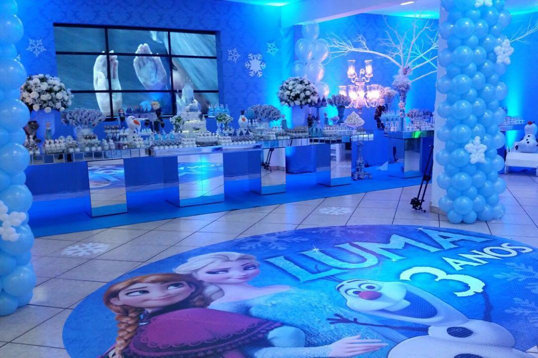 Phenomenal Buffet Minha Festa Beutiful Home Inspiration Semekurdistantinfo